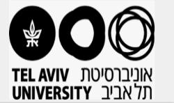 אוניברסיטת תל אביב 2